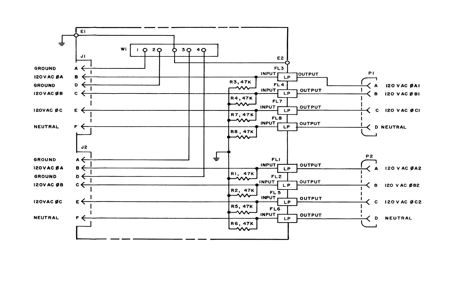 Schematic Wiring Diagram 440 Kawasaki Wire Data Schema Bayou 250 Canopi Me And Images Gallery